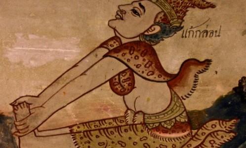 A thai jóga